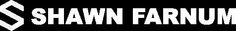 Shawn Farnum Logo